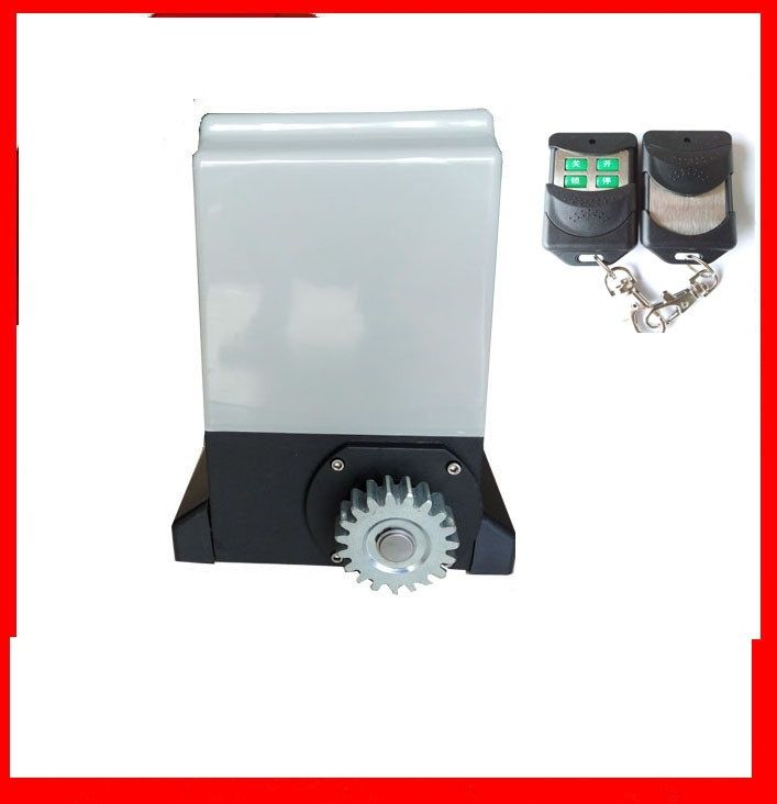 135.00$  Watch here - http://alik3f.shopchina.info/1/go.php?t=32816515289 - automatic sliding gate opener motor operator 800kg or 1200kg(only 230VAC, no 110V AC)  #aliexpresschina