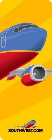 Southwest Airlines - www.southwest.com Pinned by evoconference.com #evoconf