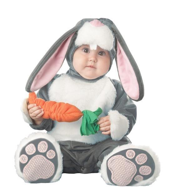 Детский костюм заяц