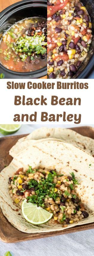100+ Barley Recipes on Pinterest   Cooking pearl barley ...