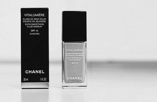 chanel anything <3