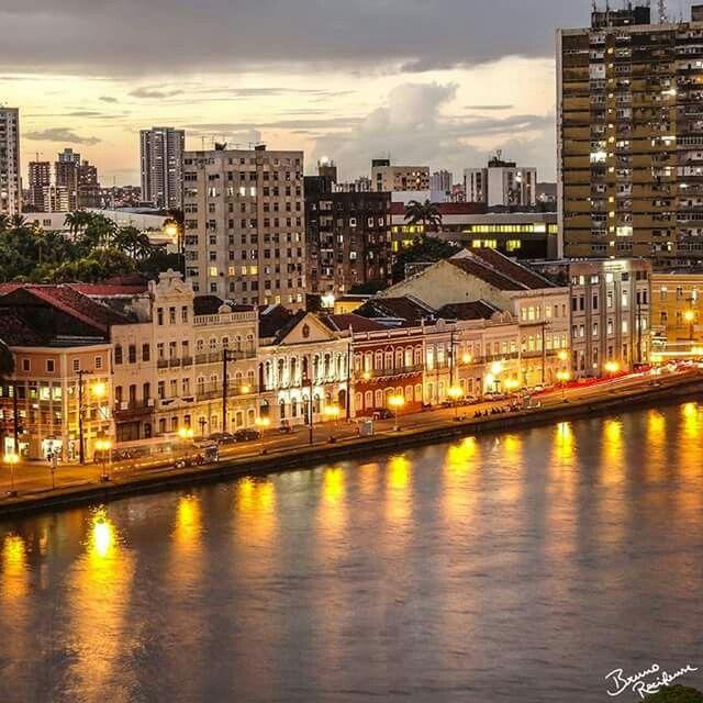 Recife por Bruno Recifense