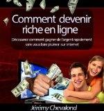 Comment devenir riche en ligne (Découvrez comment gagner de l'argent rapidement sans vous faire plumer sur Internet) (French Edition) Reviews - http://www.gagner-argent.co/comment-devenir-riche-en-ligne-decouvrez-comment-gagner-de-largent-rapidement-sans-vous-faire-plumer-sur-internet-french-edition-reviews/