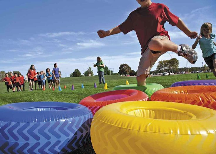 Action-Packed Field Day Activities Kids Will Love                                                                                                                                                                                 More