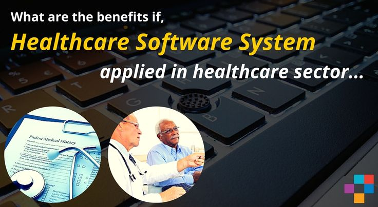 What are the benefits if #Healthcare #System applied in healthcare sector?