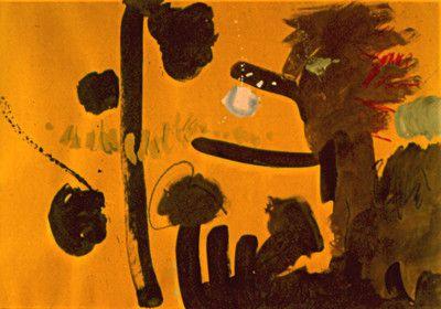 Arte abstracto por Jose Francisco