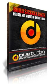Dubturbo 3.0 has everything you need to start creating Dubstep and making your own music ASAP. One of the best tools for beginners and novice musicians who want to excel FAST.