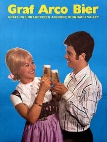 Werbeplakat 1969   Bild: Haus der Bayerischen Geschichte