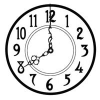 clock song note values