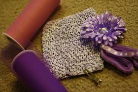 Baby Makin(g) Machine: How to Make a Tutu Dress: What I'm Making Monday