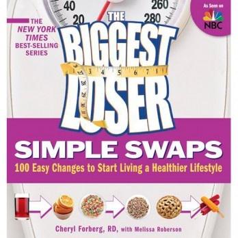 The Biggest Loser 100 Ways to Start Living Healthier Book $14.95 #BiggestLoser