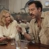 Hemingway & Gellhorn - on HBO; looking forward to seeing it on DVD.  with Nicole Kidman and Clive Owne