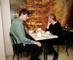 Image result for martin parr bored couples book