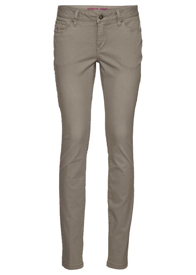 Coolové skinny nohavice, ideálne na kombinovanie, vnútorná dĺžka vo veľ. 38 cca 81,5 cm.