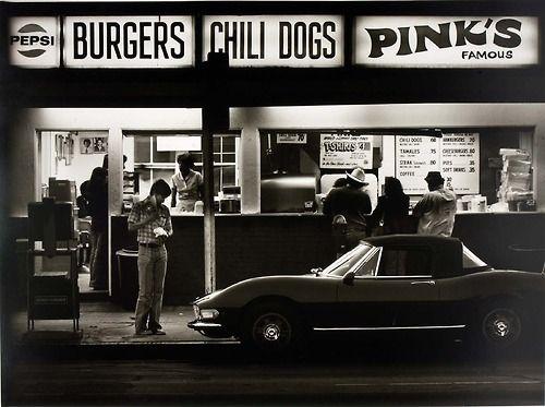 Max YavnoAngels Documentaries, Chilis Chees Dogs, Burgers Chilis, La Photographers, Losangeles, Los Angeles, Max Yavno, Los Angels, Photographers Survey