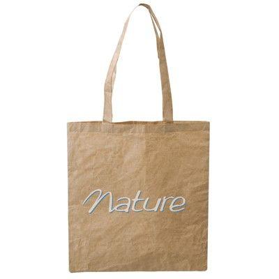 Shopper in fibra naturale