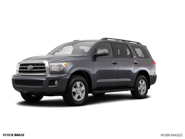 11 best Toyota Sequoia images on Pinterest