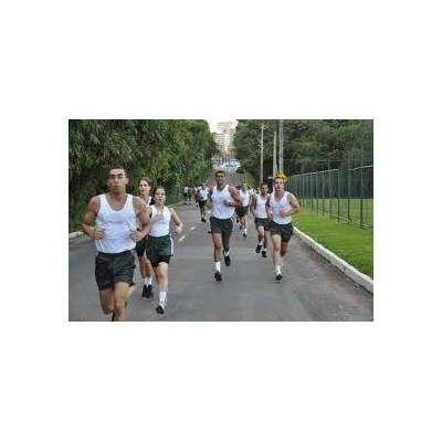 Camiseta Malhação Musculação Treinamento Físico Militar 20% - América Tático Aventura Artigos Militares Aventura Esportes Radicais e Camping.