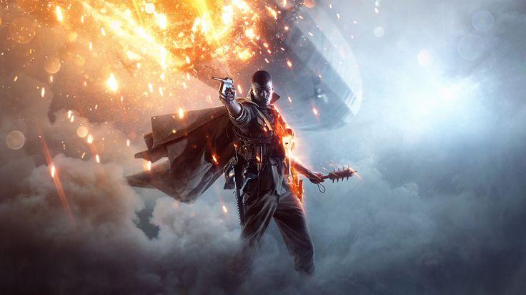 Battlefield 1 Free trial this Weekend