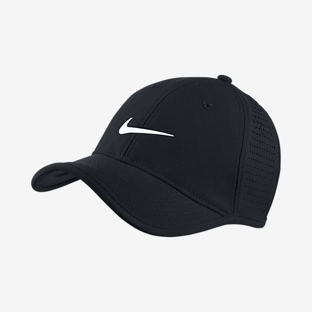 """Dad"" Hats Are The Kind-Of Weird, Kind-Of Cool Trend Infiltrating Our Closets #refinery29  http://www.refinery29.com/2016/02/103357/dad-hats-baseball-cap-trend#slide-2  Baseball hats: Just do it.Nike Ultralight Tour Perforated, $32, available at Nike...."