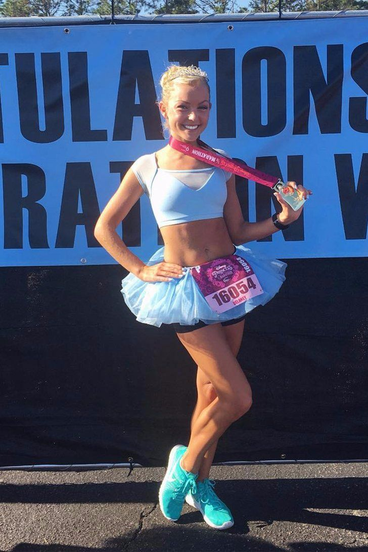 Over 35 of the Best Costumes From the Disney Princess Half-Marathon