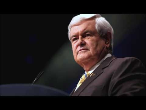 Newt Gingrich on The Sean Hannity Radio Show (6/13/2017)