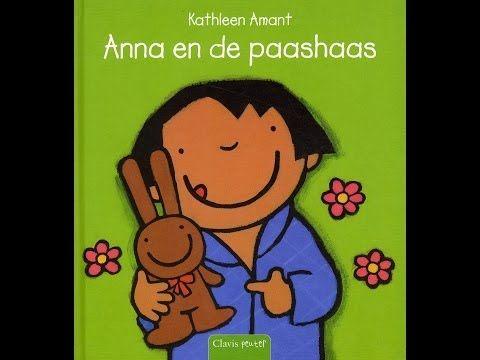 Anna en de Paashaas / Netwijs.nl - Maakt je wereldwijs
