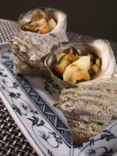 how to make garlic snails