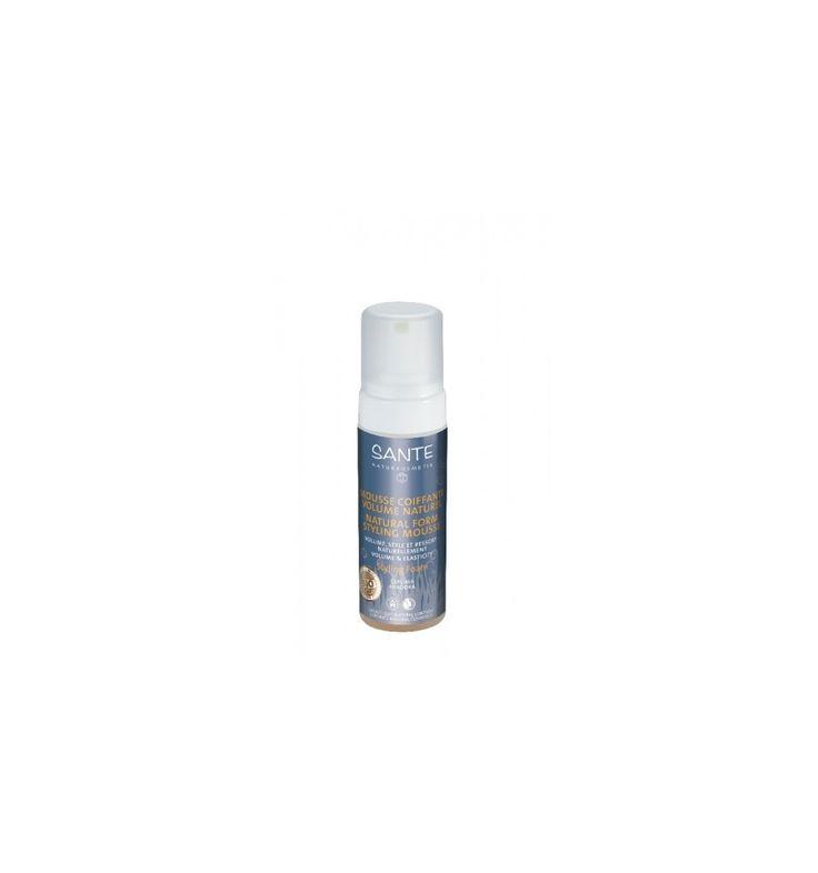 http://www.ishicosmetica.com/es/comprar-productos-de-cosmetica-ecologicos-i-naturales-para-el-pelo/comprar-espuma-fijadora-cosmetica-ecologica-marca-sante-todo-tipo-cabellos-cuidado-proteccion-volumen-brillo-elasticidad-moldea-289.html