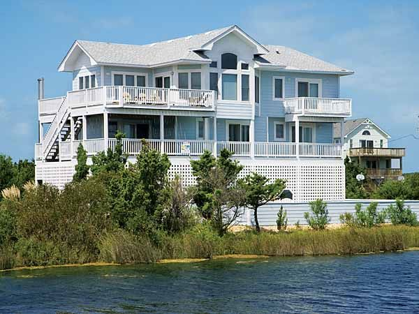 77 best OBX Lodging images on Pinterest