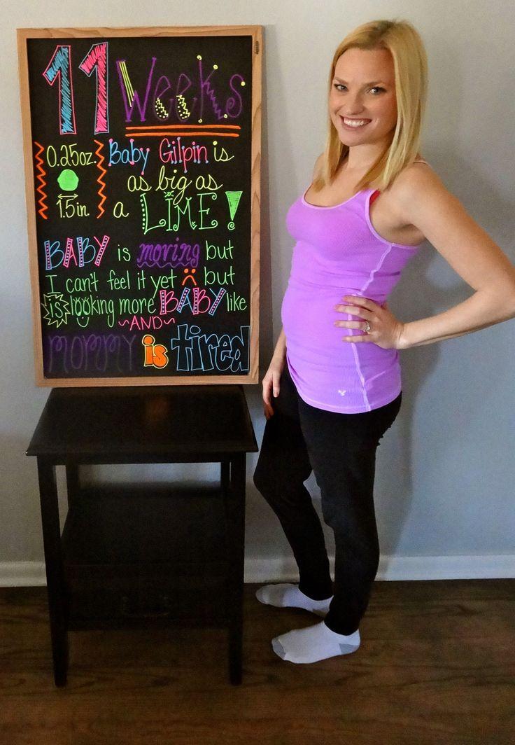 best 25  11 week pregnancy ideas on pinterest