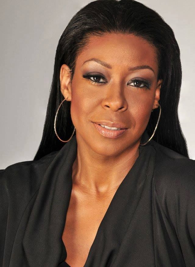 Tichina Arnold - noted actress & singer | .:: Legendary ...