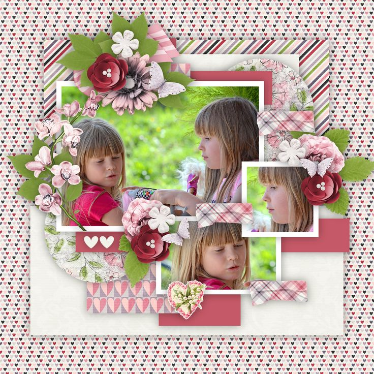"""free template """"Moments and memories 38"""" by Tinci Designs,  http://tincidesigns.blogspot.cz/, kit """"Forever"""" by Neverland Scraps, http://store.gingerscraps.net/Forever.html, photo Pixabay"""