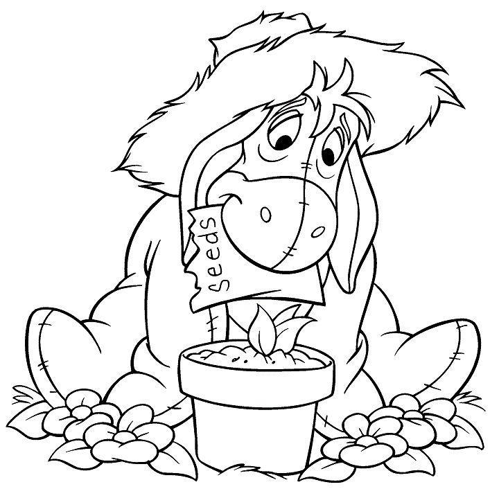 35 best Winnie The Pooh images on Pinterest   Pooh bear ...