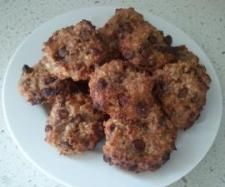 Thermomix - Healthy Banana Oat Cookies