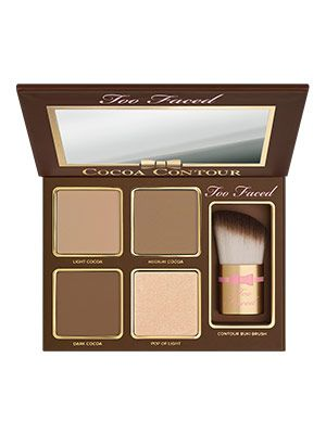 Allure loves the Too Faced Cocoa Contour kit. Read why here...