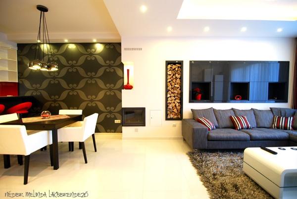 130 square meter house interior design