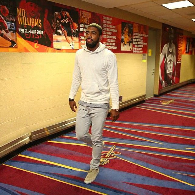 Kyrie Irving Nba Style Pinterest Kyrie Irving
