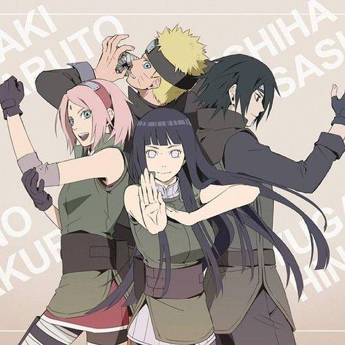 Naruhina,Sasusaku,Naruto Sippuden