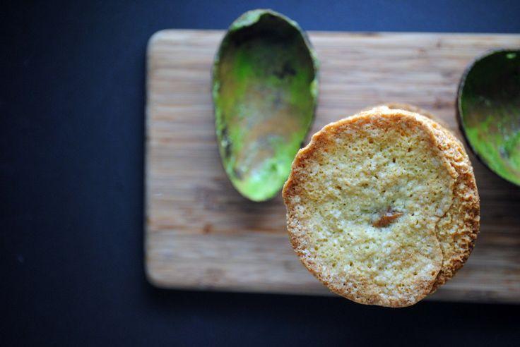 Dulce de leche, Avocado and Muffins on Pinterest