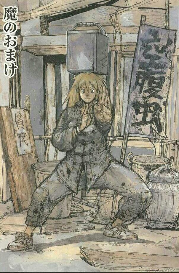 Nikaido LOVE 作画, イラスト, マンガ