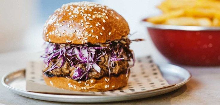 BECAUSE CHUR BURGER. | 59 Reasons Living In Sydney Ruins You For Life
