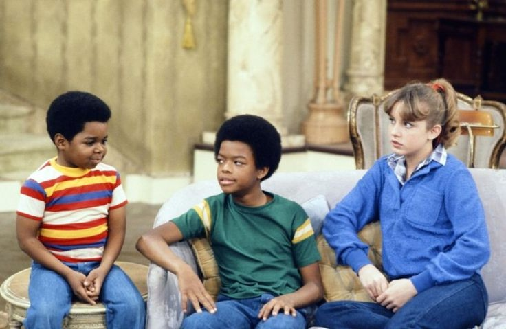 From 'Diff'rent Strokes' to 'Family Ties,' How the Very Special Episode Defined Morality for a Generation - The Atlantic