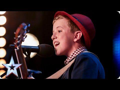 Will singer Henry get the girl AND go to the final?   Audition Week 2   Britain's Got Talent 2015 - YouTube