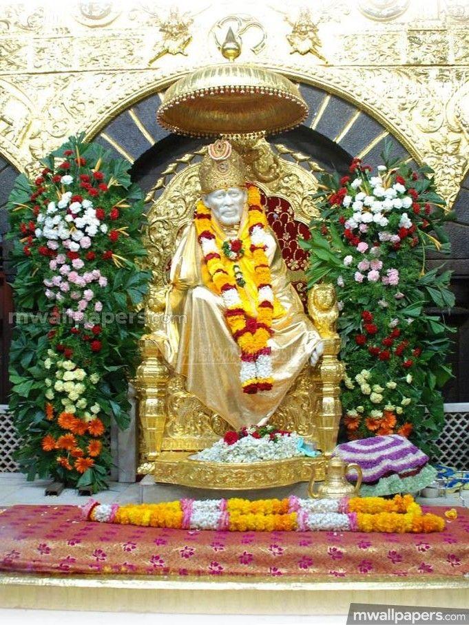 Shirdi Sai Baba Hd Photos Wallpapers 1080p 16263