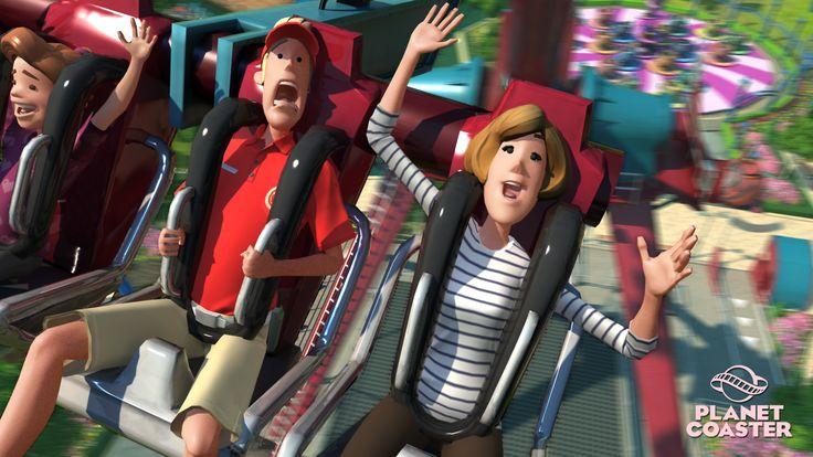 Les studios britanniques de Frontier Developments vous proposent d'en savoir plus sur Planet Coaster avec la diffusion aujourd'hui d'un second carnet des développeurs. Nouveau venu dans les simulations de parcs d'attraction, le titre est attendu en exclusivité sur PC pour l'année prochaine et il est déjà disponible en précommande qui vous donnera un accès anticipé au jeu.