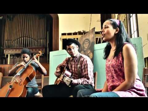 Carolina Chocolate Drops performed a live, intimate session with Liveset from an old church space, Esplanade Studios, in New Orleans. To watch the full session, please visit http://Liveset.com.