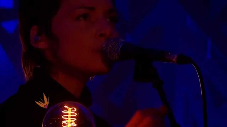 Melanie De Biasio - The Flow (Live From Other Voices, Ireland)
