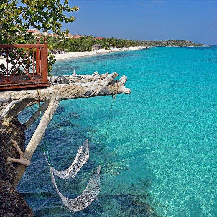 Featured #Resort of the Week: #Paradisus #Rio de #Oro in #Holguin #Cuba! Were…