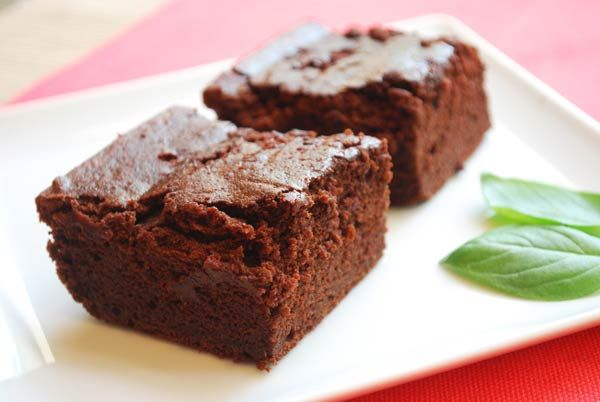 Pumpkin Brownies From Scratch | Healthy Recipes Blog